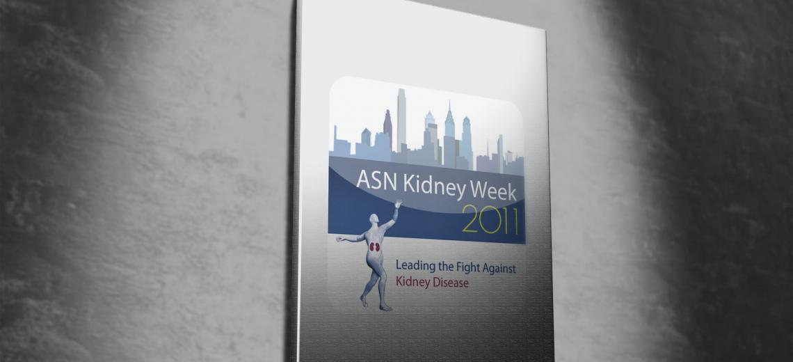 Kidney Week 2011 App Icon